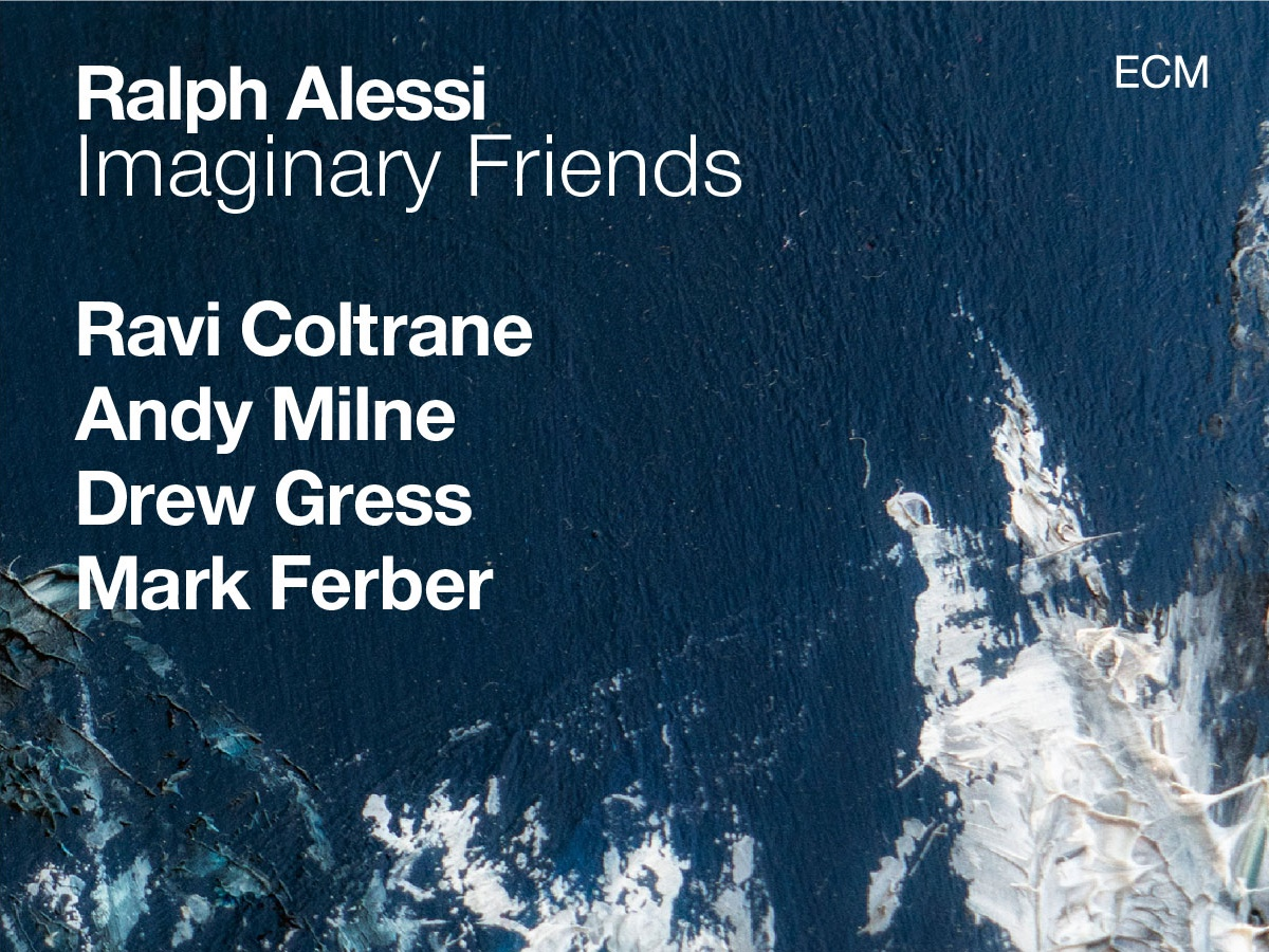 Ralph Alessi Imaginary Friends
