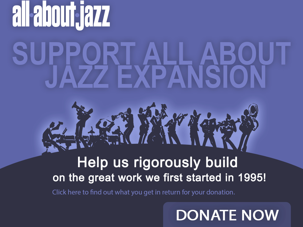 Support All About Jazz