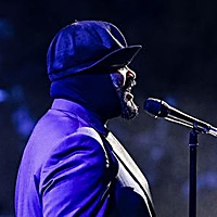 Gregory Porter at the Kimmel Center