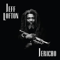 Jericho by Jeff Lofton