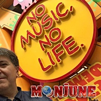 Giveaway Music: Your Choice From the MoonJune Records Catalog