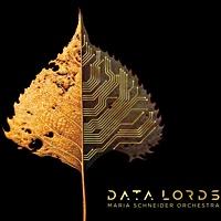 Giveaway Music: Maria Schneider Data Lords