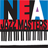 Elvin Jones is an NEA Jazz Master